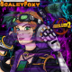 ScaleyFoxy